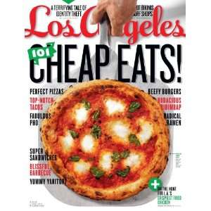 Los Angeles Magazine  Magazines