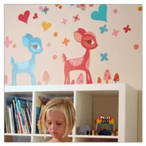 Beloved WallCandy Arts Wall Candy Removable Sticker