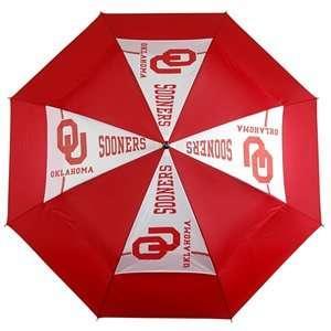 Oklahoma Sooners College NCAA Logo Windsheer II Golf