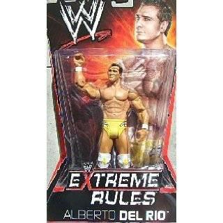 ZACK RYDER   ELITE 9 WWE TOY WRESTLING ACTION FIGURE Toys