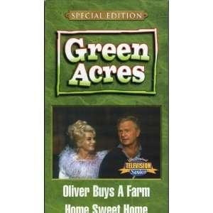 Green Acres: Oliver Buys A Farm (Special Edition)