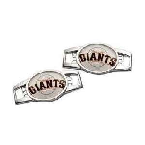 San Francisco Giants Shoe Thingz MLB Baseball Fan Shop