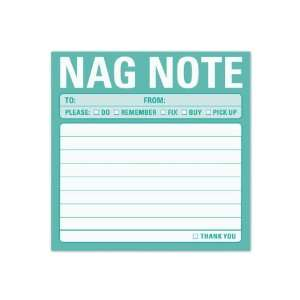 Simple Stickies   Nag Note Toys & Games