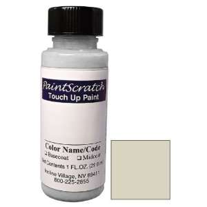Paint for 2008 Lincoln MKZ (color code NH) and Clearcoat Automotive