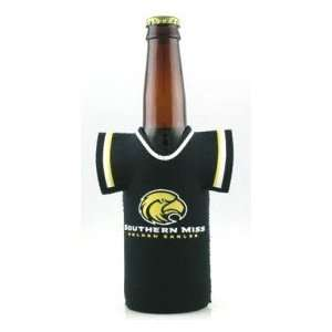 Southern Miss Golden Eagles Bottle Jersey Holder  Sports