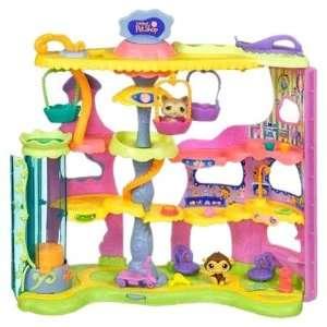 LITTLEST PET SHOP 10 PACK OF PETS ASST Toys & Games