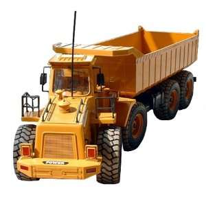 10 Scale RTR RC Remote Control Electric Dump Truck Toys & Games