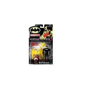 Batman Sky Attack Batman Action Figure Toys & Games