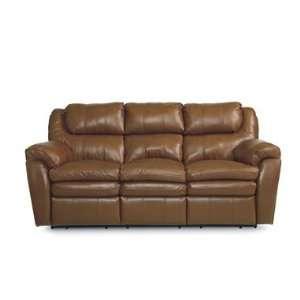 Lane Hendrix Double Reclining Power Sofa with Storage