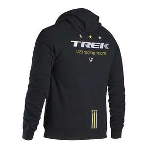 Trek Livestrong U23 Lance Armstrong Cycling Running Winter Sweatshirt