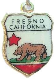 Fresno, California   State Seal Fresno, California