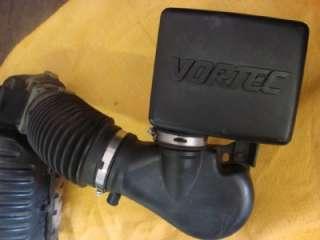 350 5.7 Vortec Intake Air Box Complete Chevy/GMC Truck