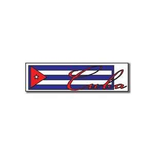 Collection   Cuba   Laser Cut   Travel Topper Arts, Crafts & Sewing
