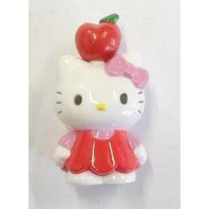 Hello Kitty Apple Pen