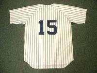 ROGER MARIS Yankees 1961 Cooperstown Jersey XXL