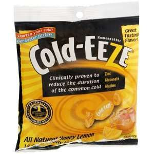 COLD EEZE L OZ HONEY LEMON 18 EACH Health & Personal Care