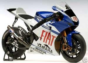 Sticker decal set fits Yamaha Fiat YZF R1 R6 fairing