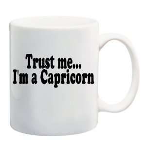 CAPRICORN Mug Coffee Cup 11 oz ~ Astrology Birthday