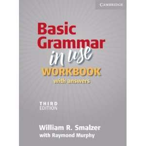 Basic Grammar in Use Workbook with Answers [Paperback