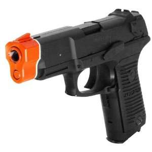 Electric Combat Semi Auto Rechargeable Compact FPS 140 Pistol