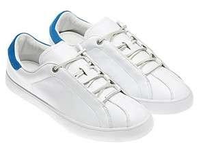 official photos 18811 9b870 ... New Adidas Originals DAVID BECKHAM Doley Shoes White Blue Trainers ...