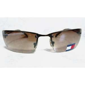 Tommy Hilfiger TH 8018 Brown New Sunglasses