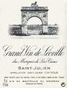 Chateau Leoville Las Cases 2003