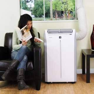 Sharp 10,000 BTU Portable Air Conditioner With Automatic Louvers