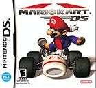 Mario Kart DS/ DSL/DSi/XL/3DS Nintendo DS Game