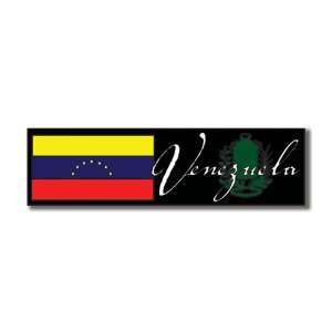 Venezuela   Laser Cut   Travel Topper Arts, Crafts & Sewing