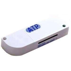 11IN1 USB 2.0 Atp High Speed Single Slot Flash Card Reader