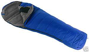 10 Degree, Extra long Double layer Sleeping Bag