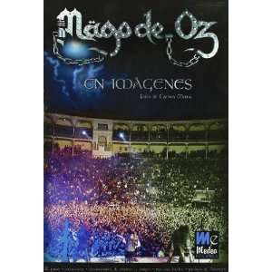 Mago de Oz en imagenes (9788496789593) Unknown Books