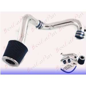 01 02 03 04 05 Honda Civic Ex/lx/dx Cold Air Intake Blue Manual Only