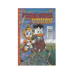 Walt Disney Giant #1   09/95 (Gladstone)   Scrooge McDuck