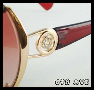 Women Lady Elegant Fashion Eyewear Sunglasses (SG0059)