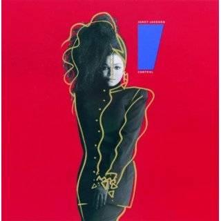 Design of a Decade 1986/1996: Janet Jackson: Music