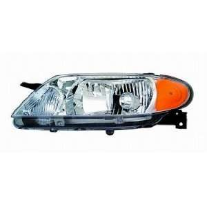 01 03 Mazda Protege Headlight (Driver Side) (2001 01 2002