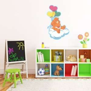 Care Bears Tenderheart Bear Wall Decal Wall Decor 30 x 19