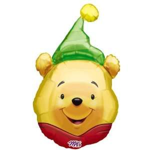Pooh Party Hat Super Shape (1 Toys & Games