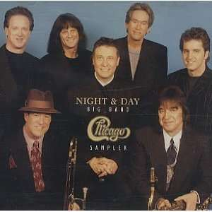 Night & Day Big Band Sampler Music