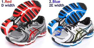 ASICS GEL KAYANO 18 Mens / Womens Running Shoes