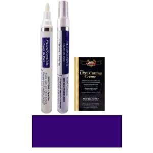 Metallic Paint Pen Kit for 1996 Saturn SL1 (98/WA267C): Automotive