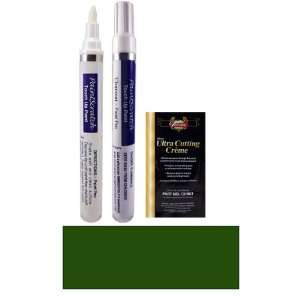 Metallic Paint Pen Kit for 2002 Saturn SL1 (46/WA548F): Automotive