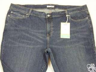 LEVIS JEANS 590 Boot Cut Twilight Denim Womens Pants