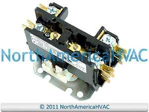 Lennox Armstrong Ducane Contactor Relay 95M55 95M5501