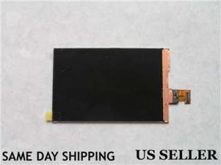 iPod Touch iTouch 4th Gen LCD Replacement Screen