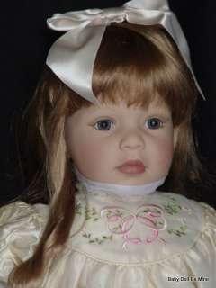 Lee Middleton English Country Garden Doll Martha Pullen
