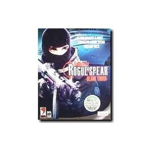 Rainbow Six Rogue Spear   Black Thorn Software