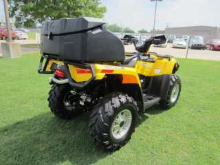 2011 Can Am Outlander Max XT 400 4X4 in ATVs   Motors